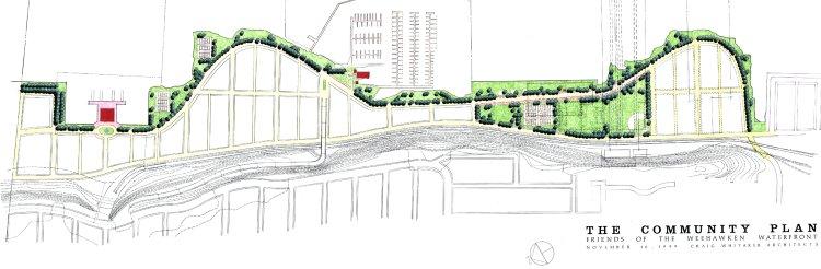 Community Plan for Weehawken