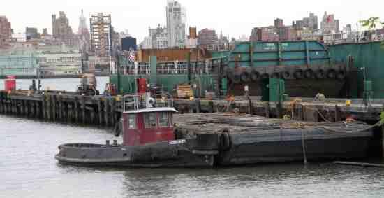 Union Dry Dock