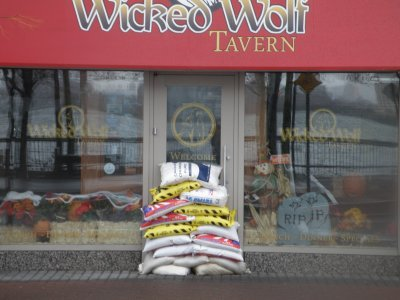 Wicked Wolf Tavern at Sinatra Drive