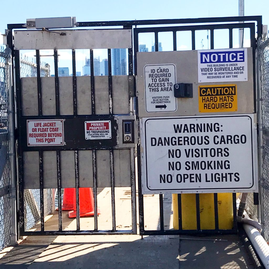 Ferry Refueling/repair/storage Depot Would Reverse Decades Of Progress At  Hoboken Waterfront U2013 Fund For A Better Waterfront